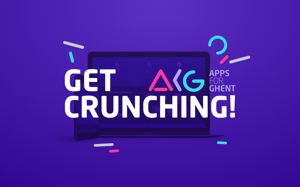 Apps For Ghent Edition 2017 Branding